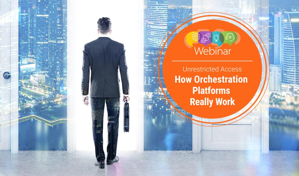 Orchestration Platforms