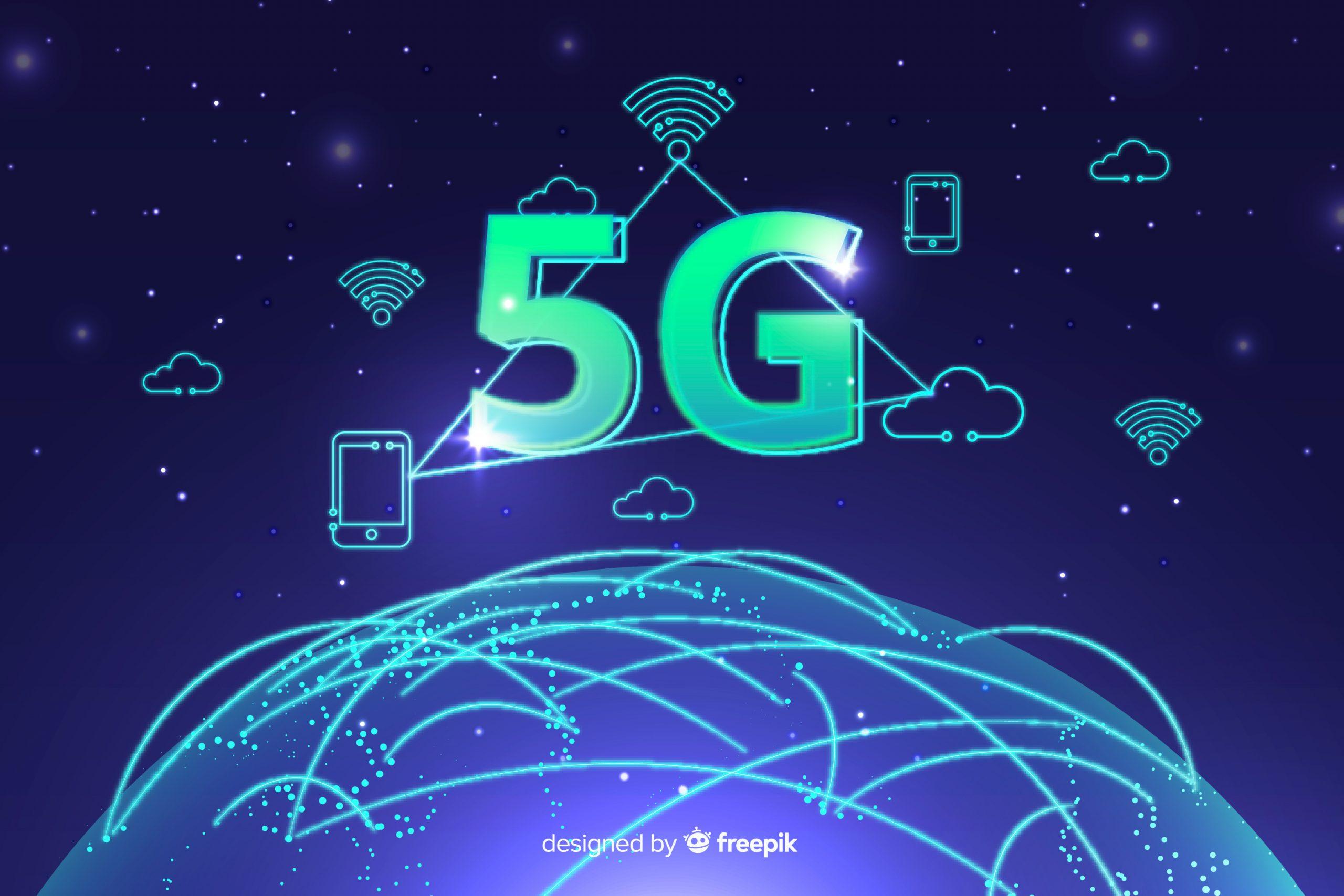 5G in the future