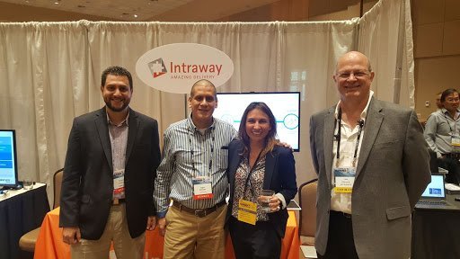 Intraway Team @ CableLabs Summer Conference 2017
